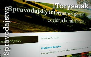 iTorysa.sk