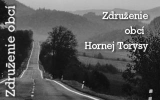 Združenie obcí Hornej Torysy